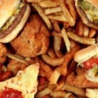 Запад учится есть продукты утратившие свежесть